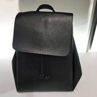 Zara foldover backpack (PRICE REDUCED TO CLEAR)