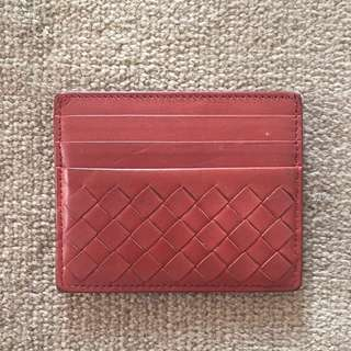 Men's Bottega Veneta Cardholder
