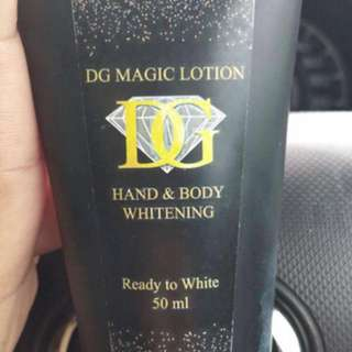 Lotion (pre-order)