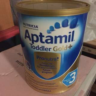 Aptamil Milk formula Stage 3