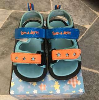 Tom & Jerry shoes