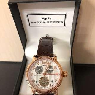 Martin ferrer 手錶