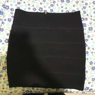 TOPSHOP size M SKIRT 02