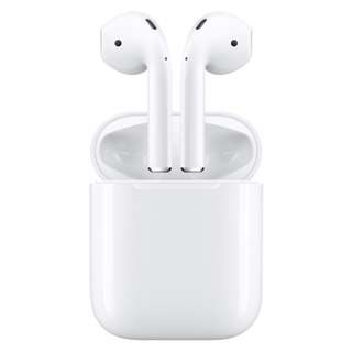 Apple Airpods (Brand New In Box)