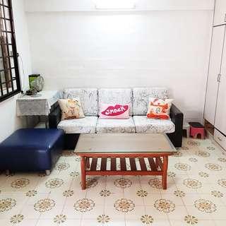 3rm Near Tiong Bahru Plaza For Sale! $365k Neg
