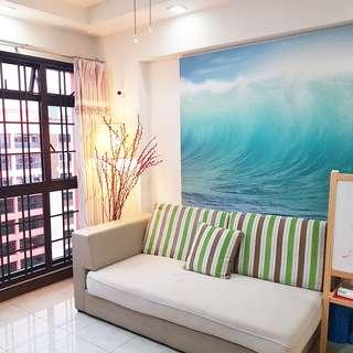 4rm Corner 403A Fernvale High Floor. $395k Neg