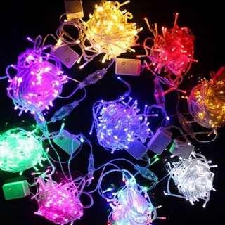Tumblr Lamp / Lampu Natal