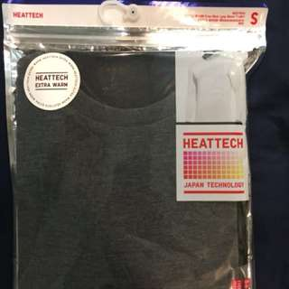 Uniqlo Heattech Tshirt