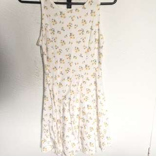 Forever 21 Dress Cotton