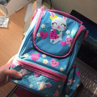 Smiggle cooler Bag