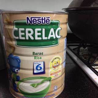 Nestle cereals to bless