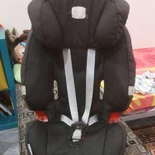 Original Britax Car seat 15-36 kgs