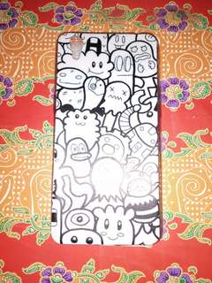 Case silikon for hp oppo a37