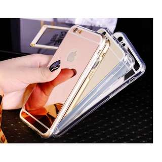 Mirror Acrylic Iphone Case