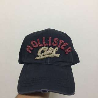 Hollister Dad Hat