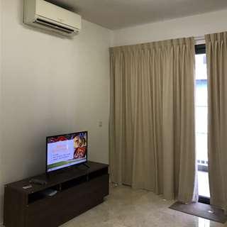 Great Value New condo opposite MRT