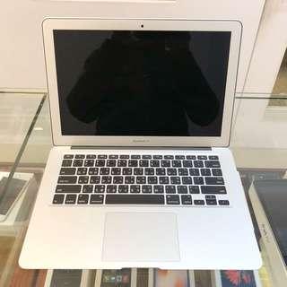 MacBook Air 13吋 1.4G/4G/128G 高價收購手機