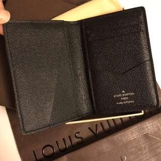 LV Card holder AUTHENTIC