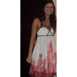 Cooper St Rose Dress Size 8