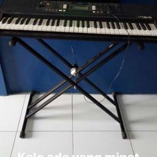 WTS Keyboard Yamaha PSR E-343