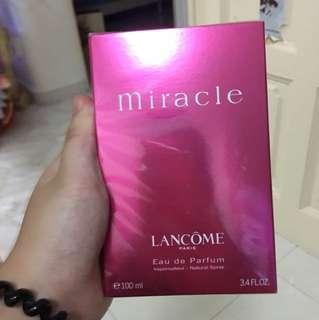 Perfume LANCOME