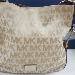 Authentic MK Handbag