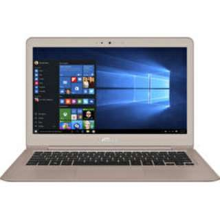 Asus ZenBook UX330C-AFC045T Notebook -Rose Gold (Intel M3 / 4GB / 128GB SSD / 13.3inch / Intel HD)