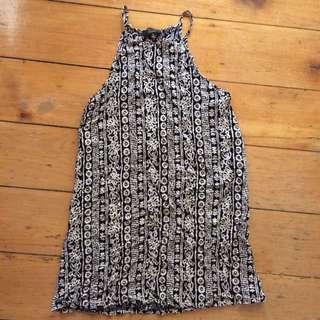 Babin summer dress