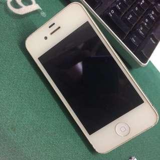 Iphone 4 32gig
