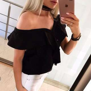 LOOKING FOR one shoulder top