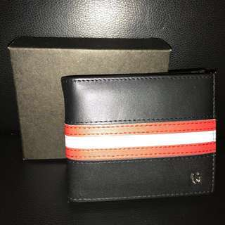 馬會銀包~The HK Jockey Club Wallet