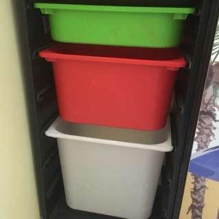 Trofast ikea toys storage