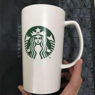 Starbucks Grande Mug