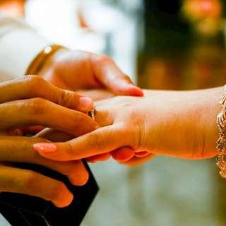 Wedding Photography/Videography Combo