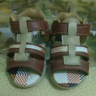 Baby shoes Arsy