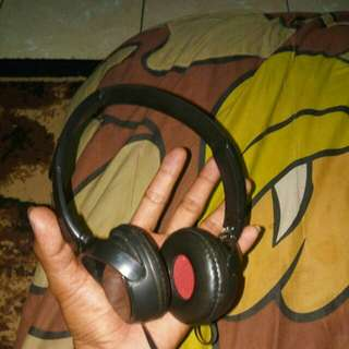 Headphone Sony (Turun Harga)