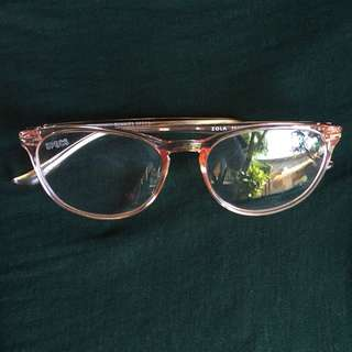 Sunnies Zola Peach (ORIGINAL)