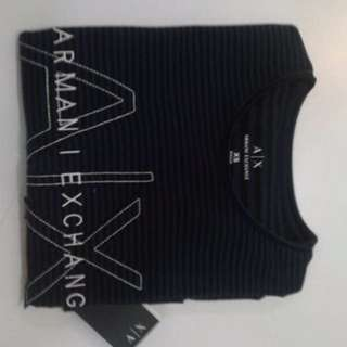 Armani Exchange new shirt with tags.