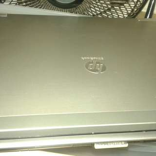 Hp elitebook 2540p i5/win7