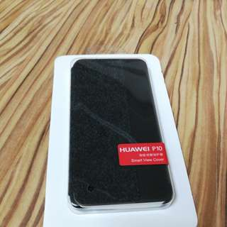 huawei p10 original flip cover