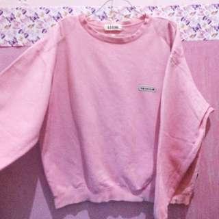 Jaket Sweater Wanita DS Store