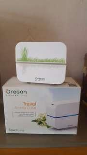 Oregon Travel Aroma Cube WS113旅行香薰座