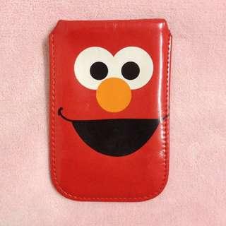 Elmo 芝麻街 iPhone 手機套