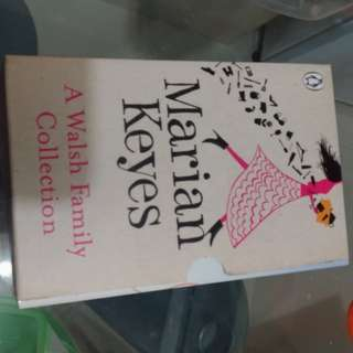 Paket Novel by Marian Keyes
