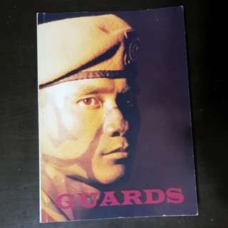 SAF Guards book