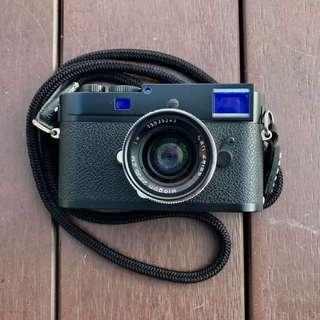 Leica M-D (Type M262)
