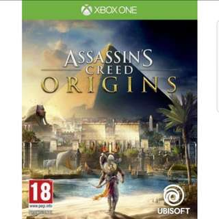 Assassin Creed Origin Digital Download