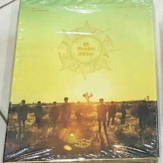 [UNSEALED] O Sole Mio + Fanfare (JPN) CD ver