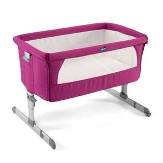 Chicco Next2Me Baby Crib