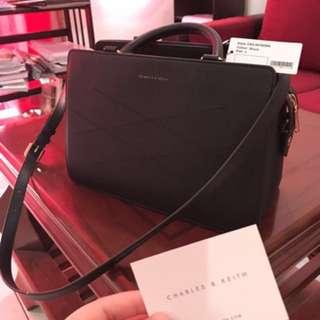 Charles & Keith bag (nego)